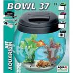 Аквариум  круглый BOWL SET 37 25 литров