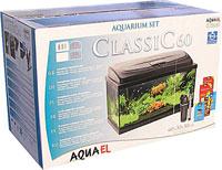 Aquael РАО60 CLASSIC 45л